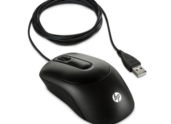 Amazon – HP X900 Mouse USB con cavo